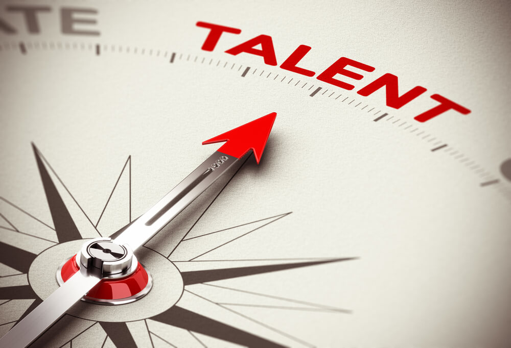Should recruitment decisions be based on experience or raw talent?