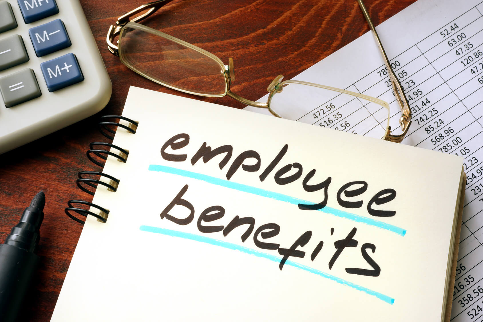 Attracting the best people - the value of benefits and job perks over more money