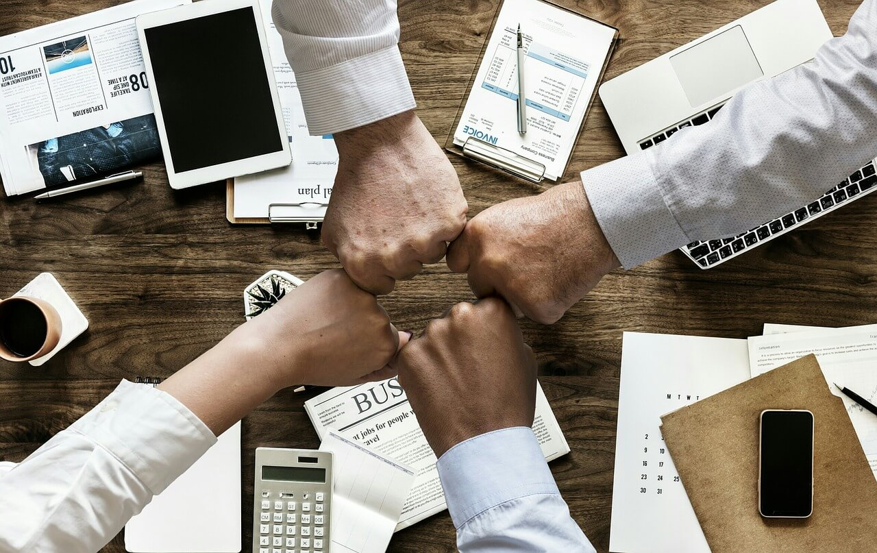 How to encourage collaboration skills in the workplace